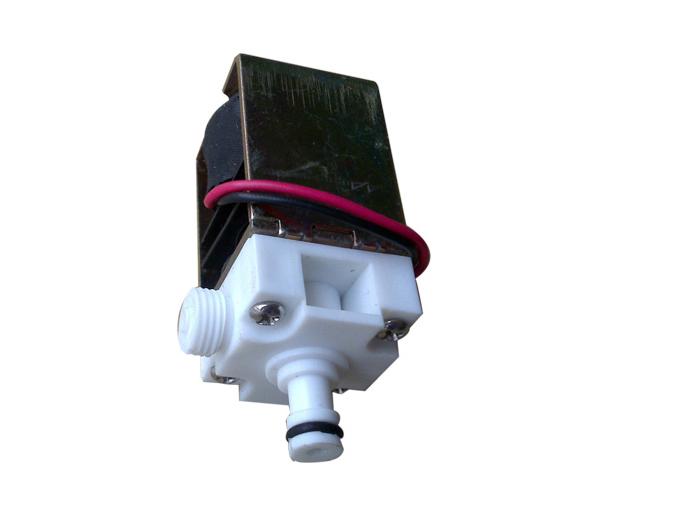 R-TOTO 电磁阀 (长方形面板适用)