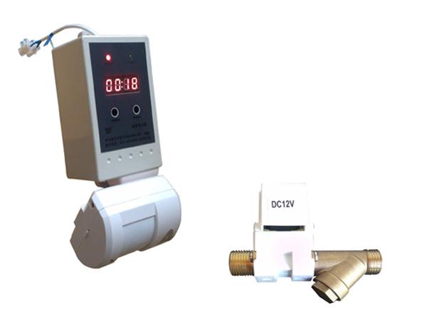 沟槽水箱专用 BY-JS408