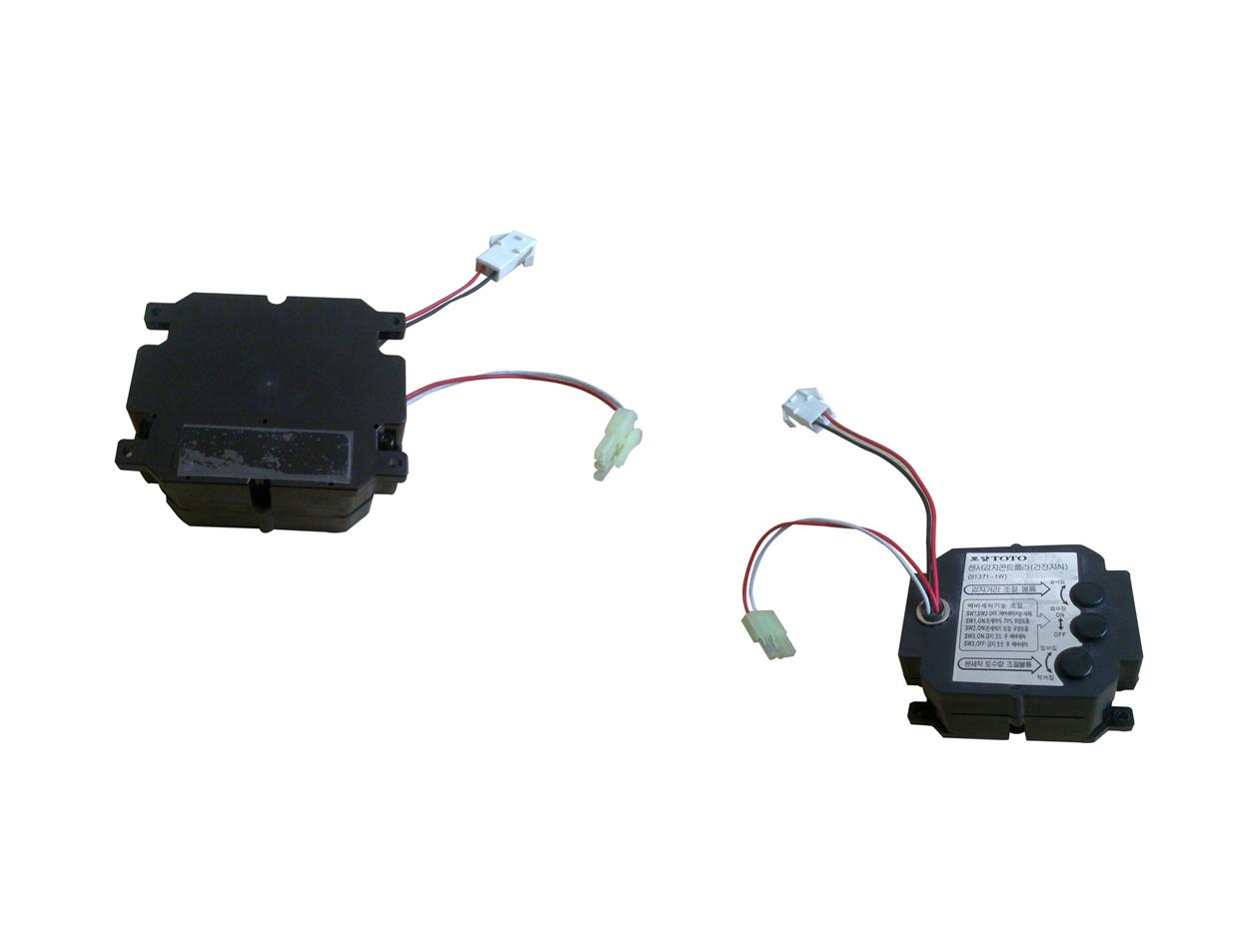 R-TOTO 雷竞技app下载电路 (正方形面板适用)