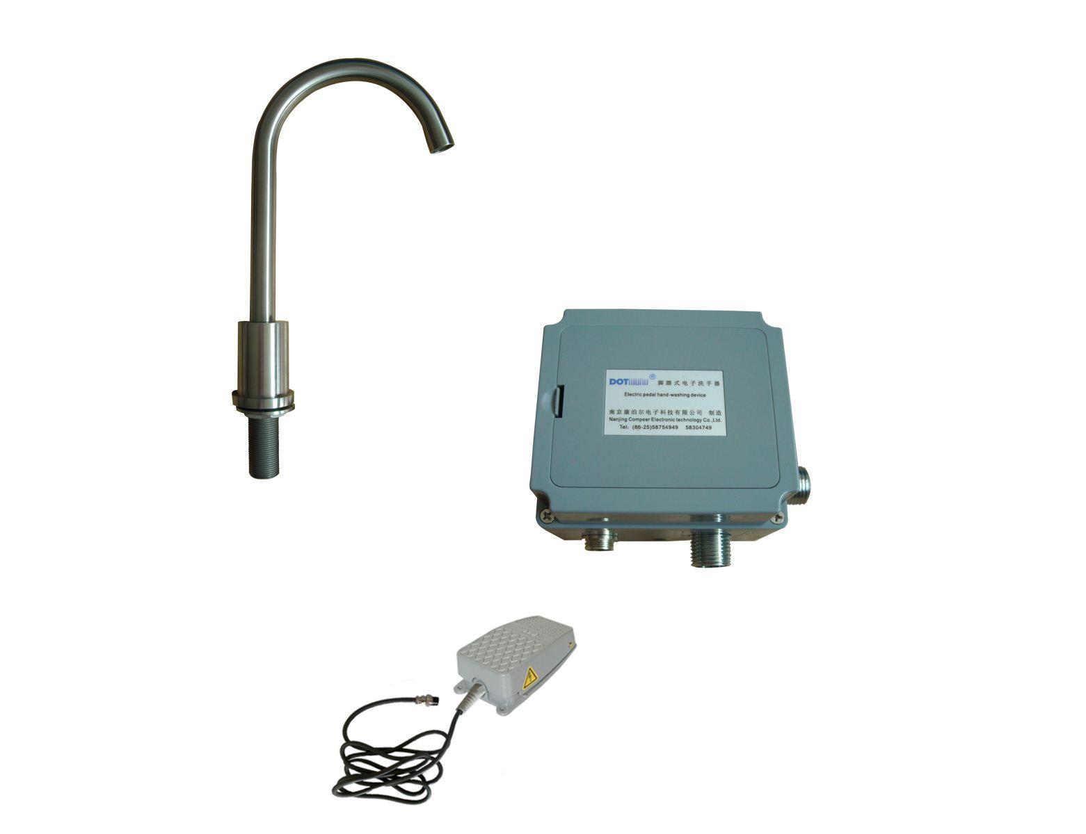 DM-EP 120A (电池型)