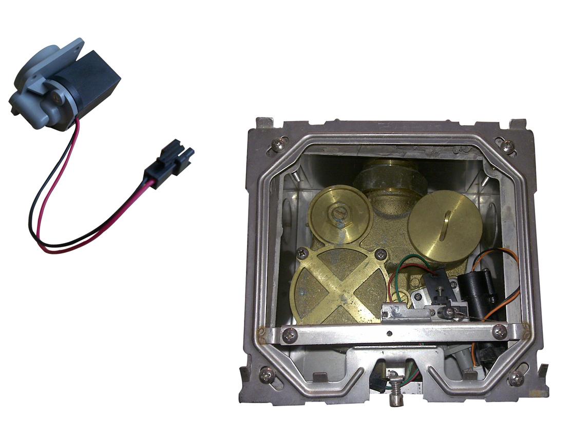 科勒K-744T 感应冲便器电磁阀