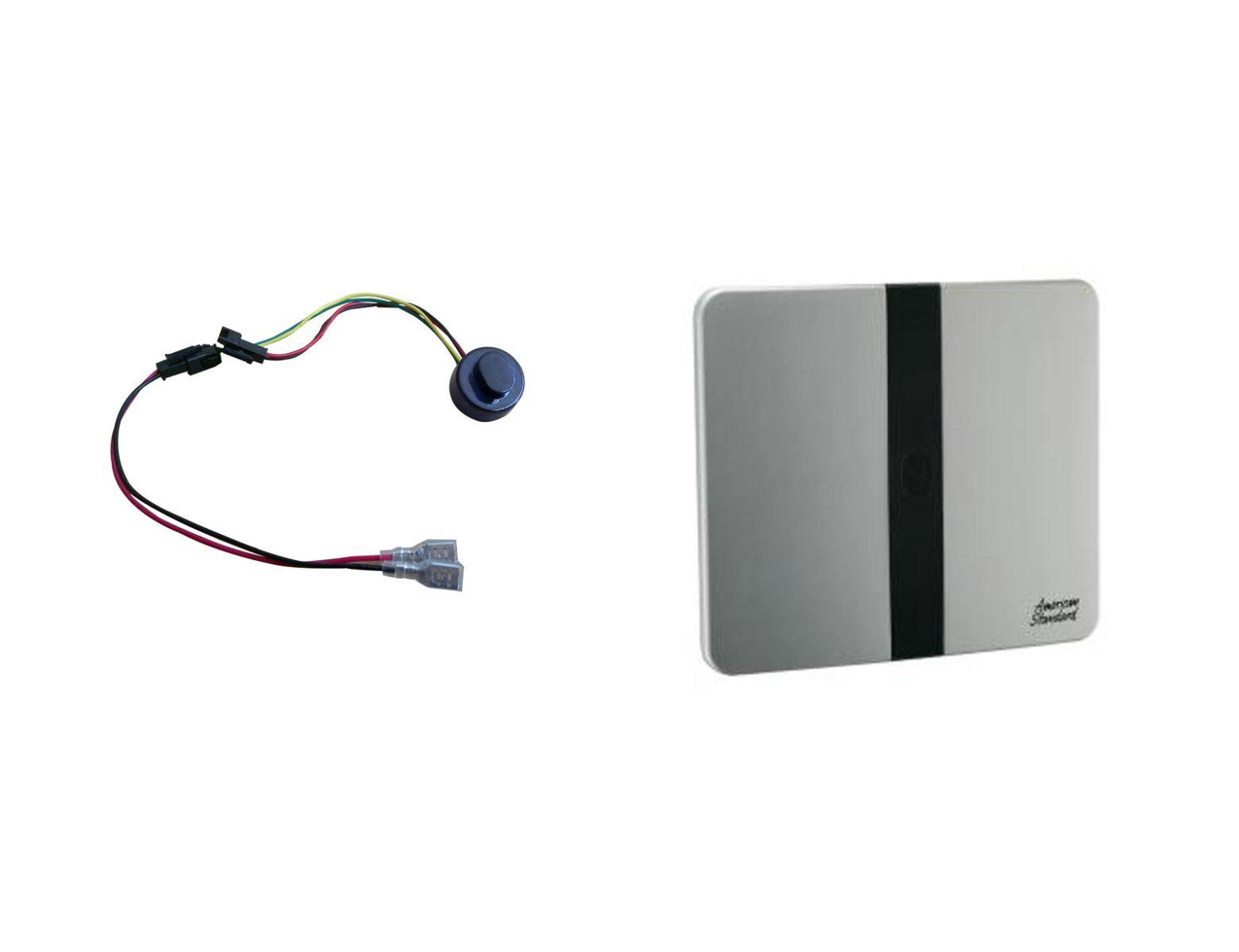 美标 CF 8604 感应电路