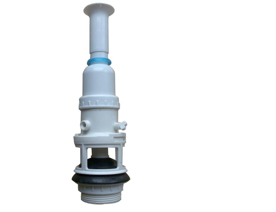 自动感应水箱用落水阀(需加装电磁阀使用)