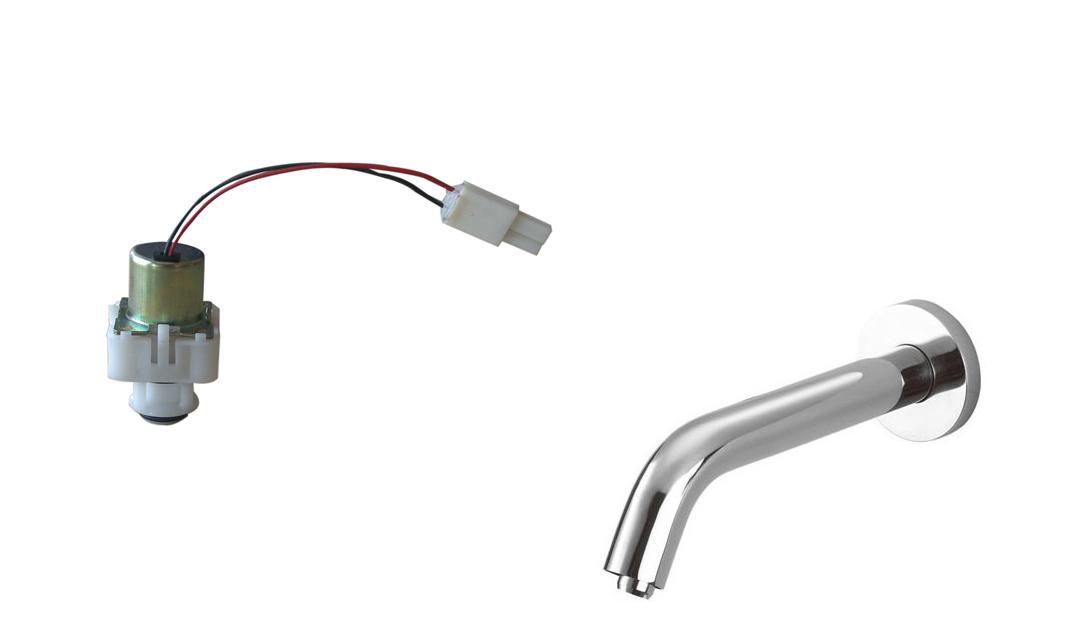 TOTO DLE 105AR 水嘴雷竞技app下载型水龙头电磁阀
