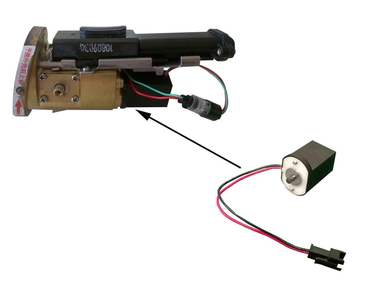 科勒18055T 电磁阀